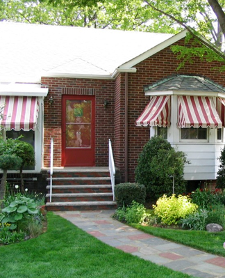 Awnings in Paterson, NJ